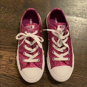 Converse Chuck Taylor All Star Low Top Sneaker/1